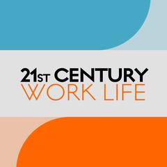 21st Century Work Life - remote working, virtual teams and flexible working.