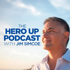 Make Life Epic Podcast with Jim Simcoe