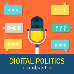 Digital Politics with Karen Jagoda