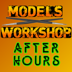 Models Workshop After Hours' podcast