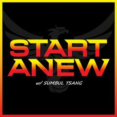Start Anew Show: Find Work that Energizes You | Fulfills You | Makes Your  Impact