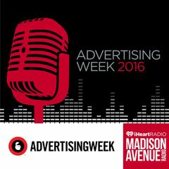 Advertising Week 2016
