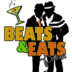 Beats and Eats - Comedy | Pop Culture | Film | Food | Music | Nerd Podcast
