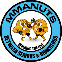 MMA NUTS (MP3)