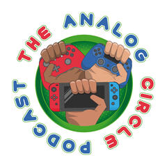 The Analog Circle Podcast