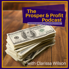 The Prosper + Profit Podcast