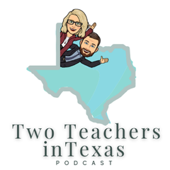 Two Teachers in Texas