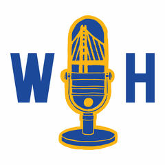 Warriors Huddle-Golden State Warriors Podcast