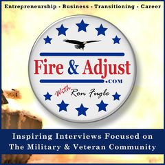 Fire and Adjust With Ron Fugle