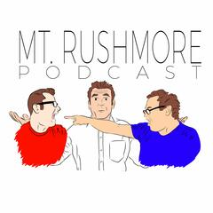 Mt. Rushmore Podcast