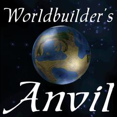 Worldbuilder's Anvil