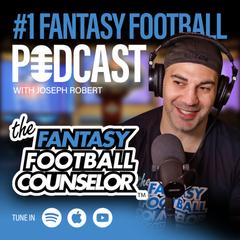 Fantasy Football Counselor With Joseph Robert