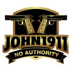 The John1911 Podcast