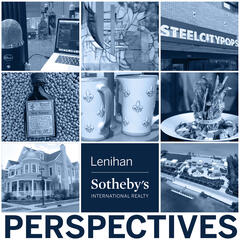 Perspectives - Louisville Real Estate, Life And Culture