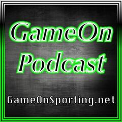 GameOn Sporting Podcast