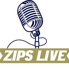 Zips Live Podcast