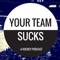 Your Team Sucks: The Podcast