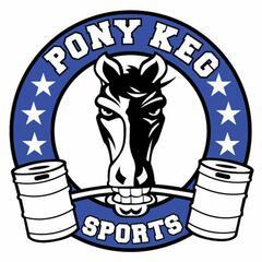 Pony Keg Sports's show