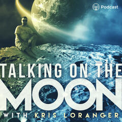 Talking on the Moon's podcast