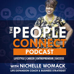 The People Connect Podcast