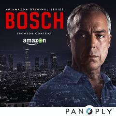 Bosch: A Fine Mist of Blood