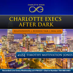 Charlotte Execs After Dark