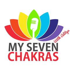 My Seven Chakras with Aditya