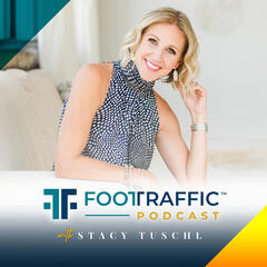 She's Building Her Empire with Stacy Tuschl - Formerly the Business Rescue  Road Map Podcast