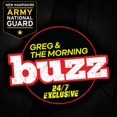 Greg & The Morning Buzz 24/7