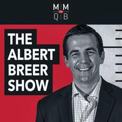 Albert Breer, The MMQB Podcast