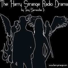 Harry Strange Radio Drama