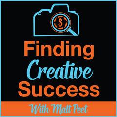 Finding Creative Success Bonus Episodes