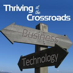 Thriving at the Crossroads Podcast