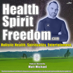 The Short Simple Health Solutions Podcast: Natural Health, Nutrition, Holistic Healing, Weight Loss, Mental Health, Spiritual Health & More.