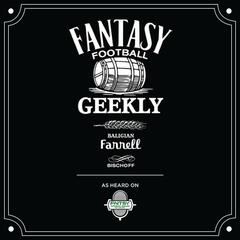 Fantasy Football Geekly