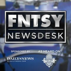 FNTSY Newsdesk Sponsored by NY Daily News
