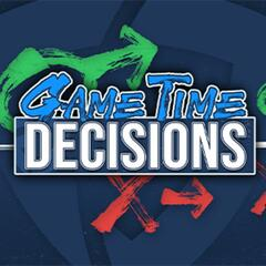 GameTime Decisions w/ Gabe Morency