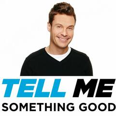 Tell Me Something Good from On Air With Ryan Seacrest