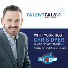 TalentTalk On The Road