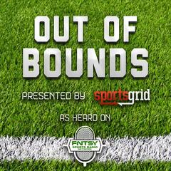 Out of Bounds Presented by SportsGrid.com