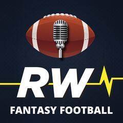 RotoWire Fantasy Football Podcast