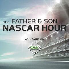 The Father & Son NASCAR Hour