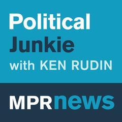 Political Junkie with Ken Rudin on MPR News