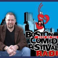 Boston Comedy Festival