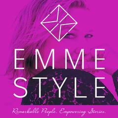 EmmeStyle - with Supermodel EMME