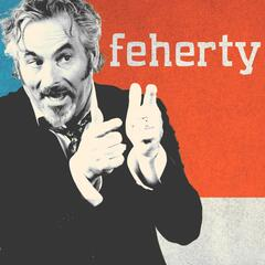Golf Channel's David Feherty Podcast