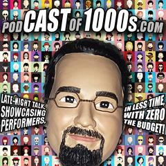 PodCast Of 1000s