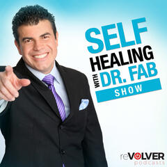 Self Healing with Dr. Fab