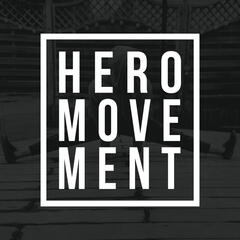 The HERO Podcast: Healthy Living, Habits, Mindfulness & Movement