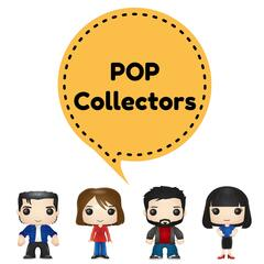 POP Collectors: The Unofficial Funko Fan Podcast